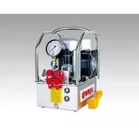 KLW4000 Series Hydraulic Torque Wrench Pump-Pneumatic Operation thumbnail image