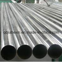 High Quality Stainless Steel Seamless & Welded Pipe