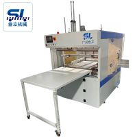 Manufacturer Supplier China Cheap Promotional Semi Automatic Packing Machine