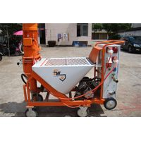 automatic grouting machine
