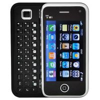 Quad-band Dual SIM WIFI TV Mobile Phone V902 thumbnail image