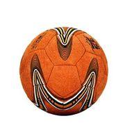 Opponent soccer ball