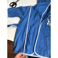 cotton kids bathrobe YKB1022