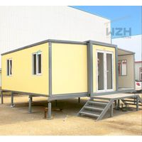 Expandable Container House thumbnail image