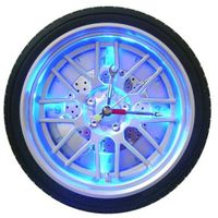 Art car Wheel  clock  special clock AH608Q