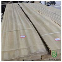 golden teak wood veneer
