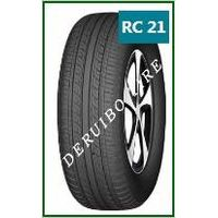 comfort and economy semi steel radial car  tires