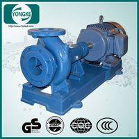 Hot water pressure boosting pump/hot water circulation pump/hot water pump