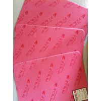 Cellulose Non-woven Insole Sheet factory