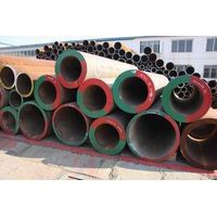 Seamless P11 Alloy steel pipe thumbnail image