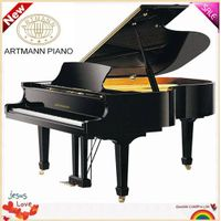 Artmann Top Quality Grand Piano With Auto CD Player System GP215S1