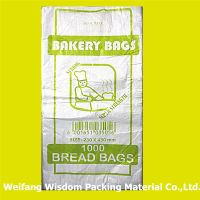 Plastic Bags For Food Packing