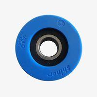 Hitachi Esclator Roller Schindler Escalator Roller Xizi Otis Escalator Roller