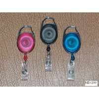 ABS Badge Holder (MD-200) thumbnail image