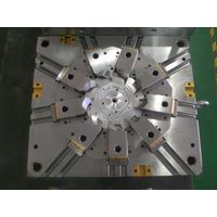china mould manufacturer