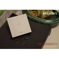wireless wall touch switch
