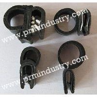 PVC EPDM bonded sealing strip