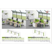Office partitions eco-friendly and meteoric thumbnail image