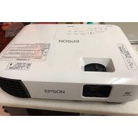 Projector Epson EB-E10 (New and Original) thumbnail image