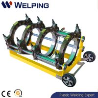 WP315A butt fusion welding machines plastic pipes welding equipment