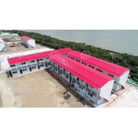 Best seller modular house philippine prefab container homes for sale prefab buildings prices south a thumbnail image