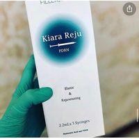 Kiara Reju PDRN Hyaluronic Acid 2.2ml3syringes