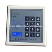 K2 Single Door Access Control System thumbnail image