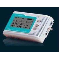 Portable Wireless Remote Multi-parameters monitor