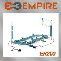 Auto frame machine&collision body bench ER200 thumbnail image