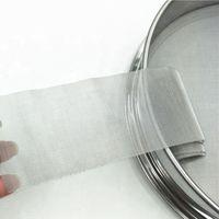 Multifunction stainless sieve wire analysis sieve 2 45 55 micron mesh sieve