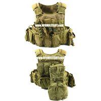 military tactical Vest JX9615