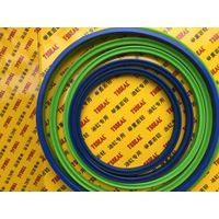 Front End hydraulic cylinder oil seal for tipping trailer