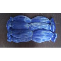 Sky blue 0.11/0.15mm nylon monofilament fishing nets,depthway,use for India,Thailand, Aisa market