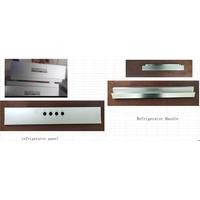 Al drawer handle for refrigerator