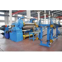 Rubber vulcanizer machine China thumbnail image