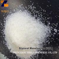 Glyceryl Monolaurate (GML)