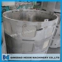 investment castings furnace baskets for heat treatment