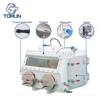China Torun transition cabinet laboratory vacuum glove box thumbnail image