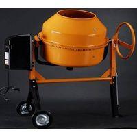 125L Hot-selling Mini Concrete Mixer