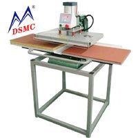 Guangdong heat press machine sublimation tshirt printing machine thumbnail image