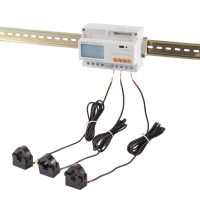 Acrel ADL400 guide rail 3 phase 3 wire power analyzerAcrel ADL400 guide rail 3 phase 3 wire power mo thumbnail image