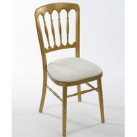 wooden chateau chair thumbnail image