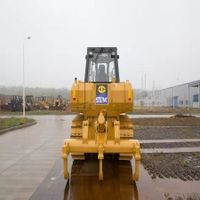 China SEM 816D bulldozer 178HP EURO II emission bulldozer price for sale