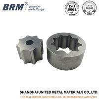 PM Steel Oil Pump Rotors