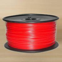1.75mm 3.0mm PLA Filament for 3D printer