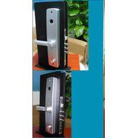 fingerprint password door lock, biometric fingerprint door lock thumbnail image