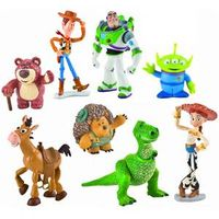 3D molded plastic figure , pvc figure ,plastic toy