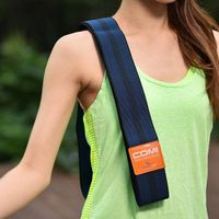 Comi Fitness Stretching Strap and Physical Therapy