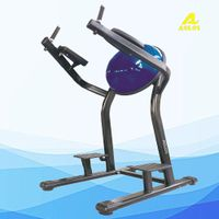 knee lifting rack,knee exercise equip,knee up machine,exercise machines for home