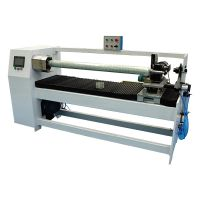 GL-701P factory price chinese supplier adhesive tape cutter slitting machine thumbnail image
